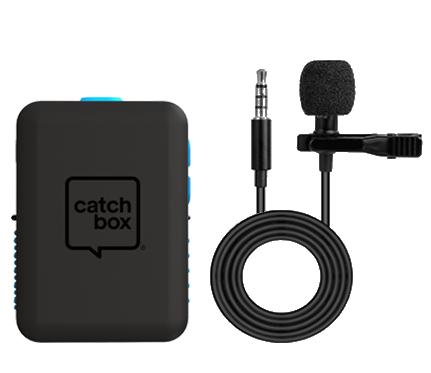 catchbox42